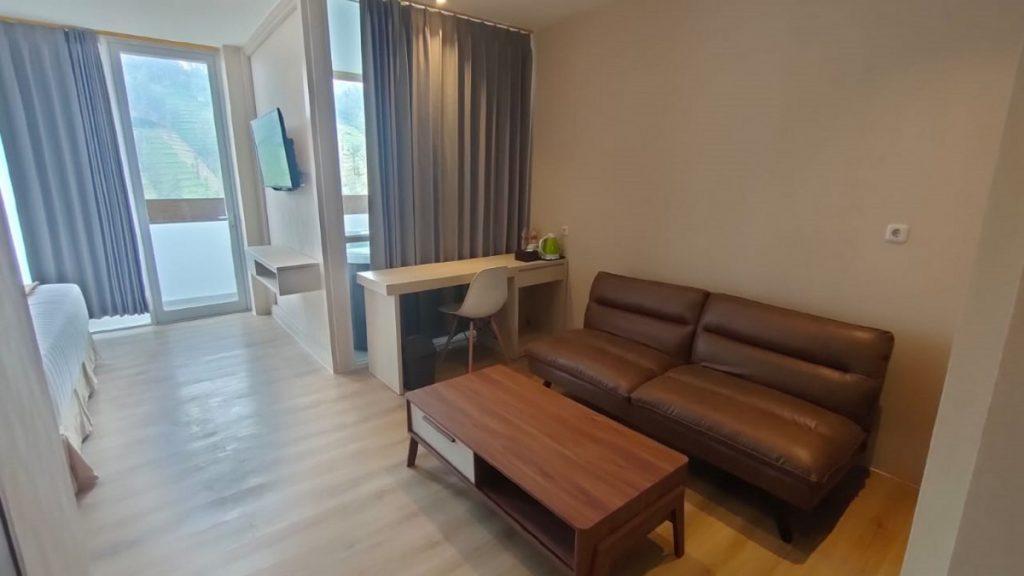 Kamar Tamu Suite Room