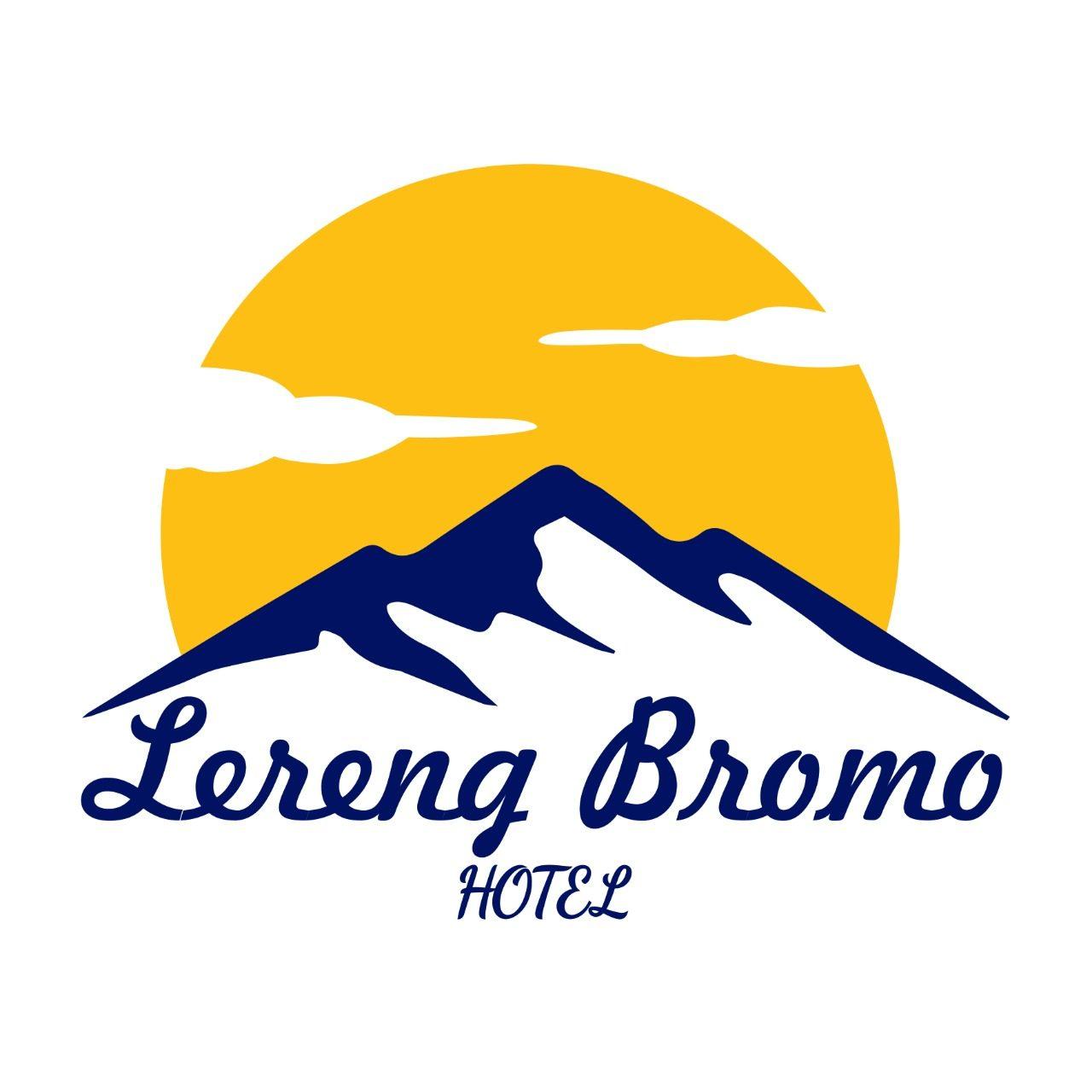 LOGO LERENG BROMO HOTEL